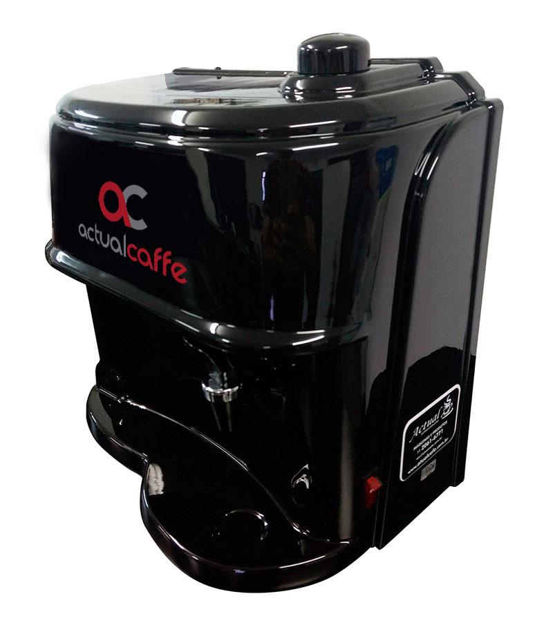 Máquina de Café Compacta